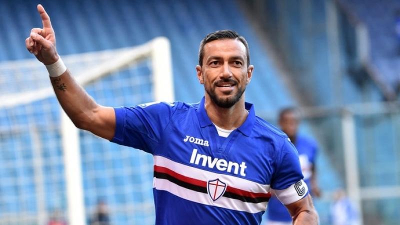 Fabio Quagliarella - Mr Dreamgoal