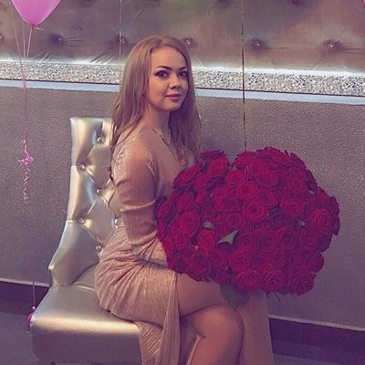 Ирина Кравец