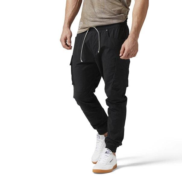Спортивные брюки The Noble Fight Woven