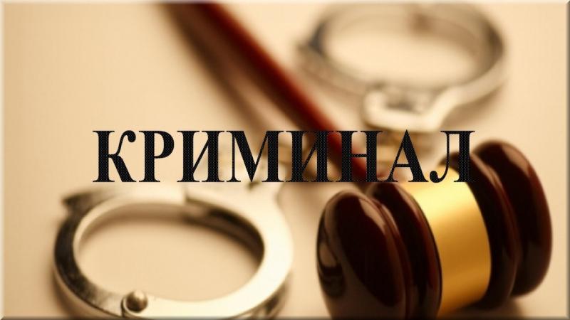 Приговор убийце и заказчику семьи на Нижней Дуброве