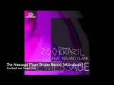 Zoo Brazil - The Message feat. Roland Clark (Official Music Video)