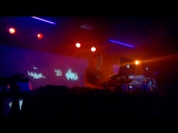 Orphx - Live in Moscow, 16 Tons (12.09.14)