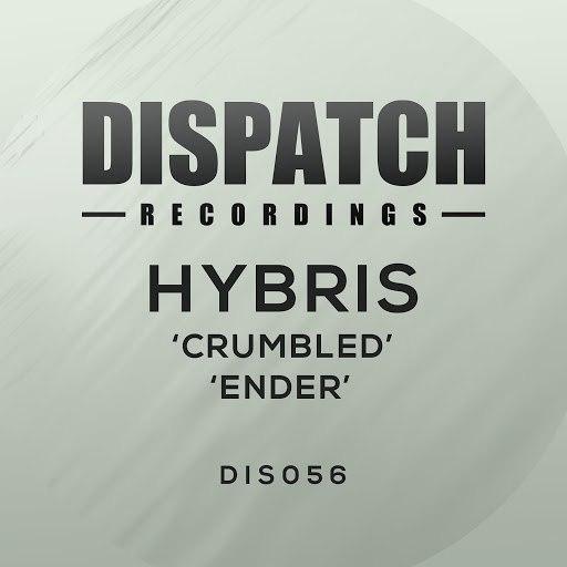 Hybris альбом Crumbled / Ender