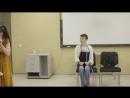 Репетиции отрывков Столичных сцен