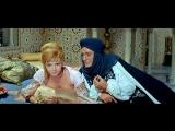 Анжелика и султан. (1968. Франция, Италия. ФРГ. Советский дубляж).
