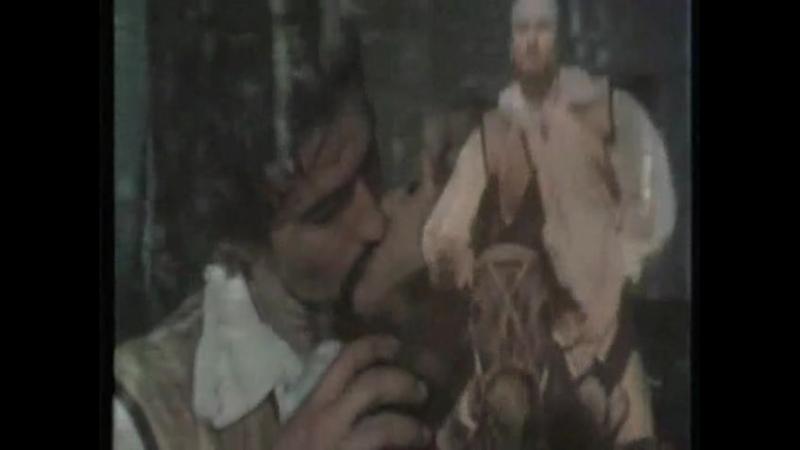 La Dame de Monsoreau (1971) OST - Bernard Fossard - The Main Theme-sklip-scscscrp