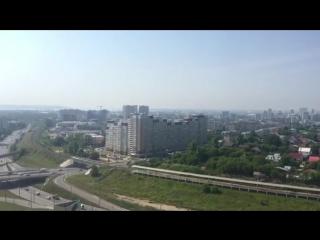 #туганягым #kazan #july2017... Казань 29.07.2017