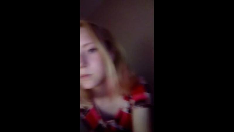 Аня Громова - Live