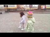 Ukrainian Les Twins