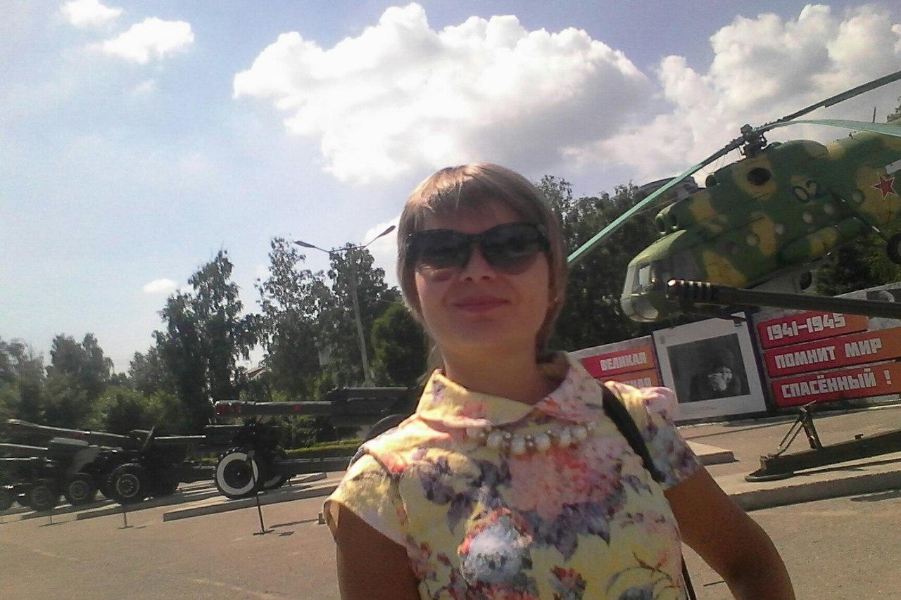 Надежда Майкова, Чебоксары - фото №6