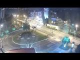 ДТП в Сочи, сбит мопедист. Курортный проспект - Пушкина, 11.02.18
