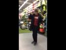 Магмомед рекордсмен по набиранию мяча