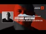 #Techno #music with @stefanonoferini live at Plazma in Plovdiv, Bulgaria (Club Edition Podcast 282) #Periscope