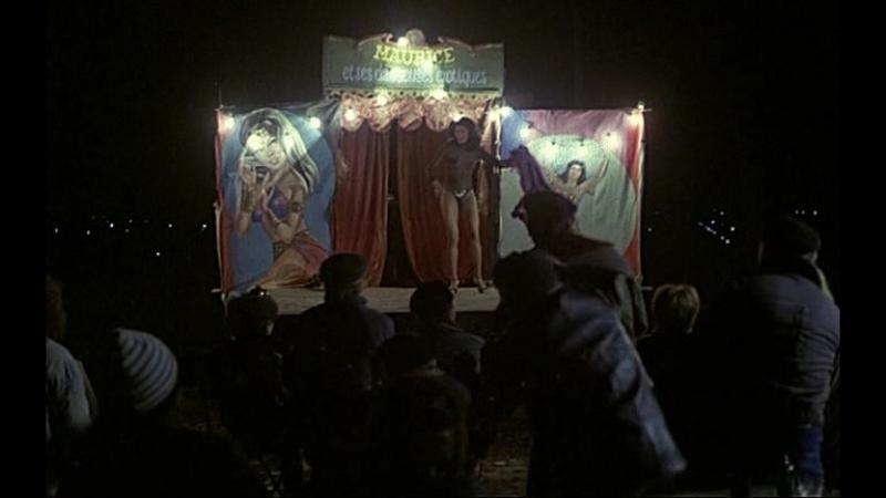 Беглянки 1981 триллер драма Жан Роллен