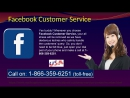 Defend Your FB Account With The Help Of Facebook Customer Service 1 866 359 6251