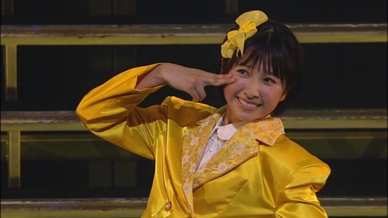 Tamai Shiori - Namidame no Alice [Summer Dive 2012 Tour Cut]