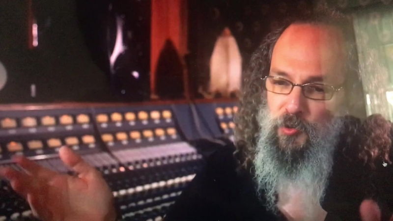 An advise from Andrew Scheps