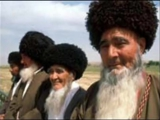 Caucasian Turkic People Fact or Nonsense and Fairy Tales About Turkic People Origin - Games Video Review