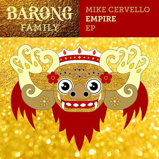 Mike Cervello альбом Empire EP
