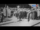 Заговор генералов. 1 серия // ТВ