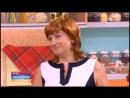 Рецепт / 5 главных витаминов для продления молодости / Т.Ю. Романенко на канале «ТВ Центр»