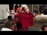 Шоу-балет Exotic Art на корпоративе концерна ЕКЕ