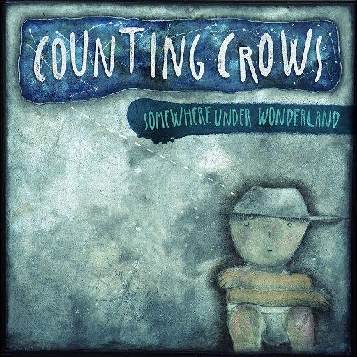 Counting Crows альбом Somewhere Under Wonderland