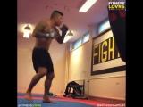 Убойная тренировка бойца   // STRONG DIVISION