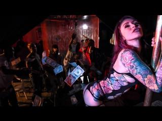 Monique alexander [anal,big tits,big tits worship,blowjob (pov),feet,milf,redhead,stripper]