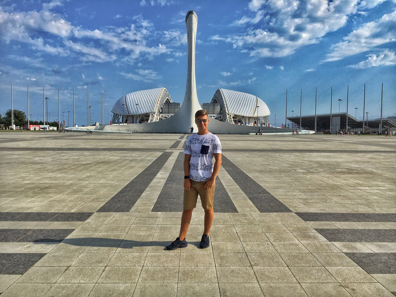 Николай Хорошилов, Москва - фото №1