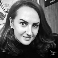 Аватар Ирины Пронькиной