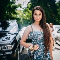 Анна Довнар