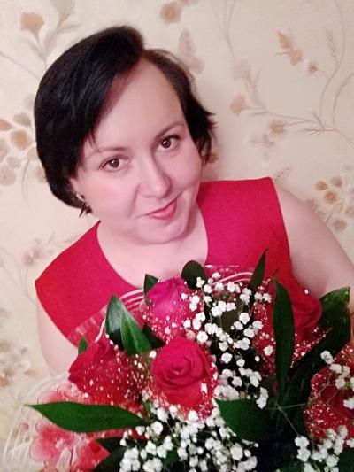 Ольга Мельнюшкина