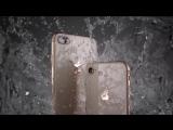Новый iPhone 8 и iPhone 8 Plus — реклама— Apple