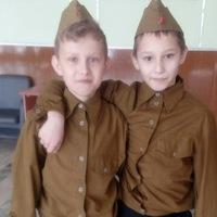 Илья Вильдякскин  Canavaro Boy