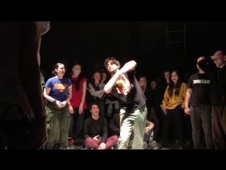 Loony Boy vs. Dacore | 1/4 Electro Profi 1x1 @ Moscow Electro Battle vol.1