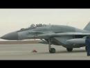 Экипажи истребителей МиГ-29СМТ вернулись на аэродром постоянного базирования в Астраханской области