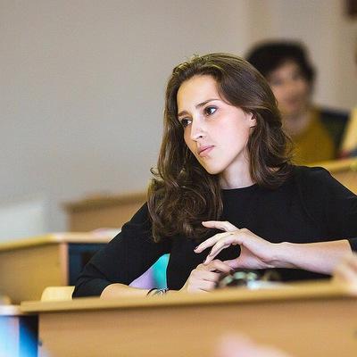 Екатерина Землянухина