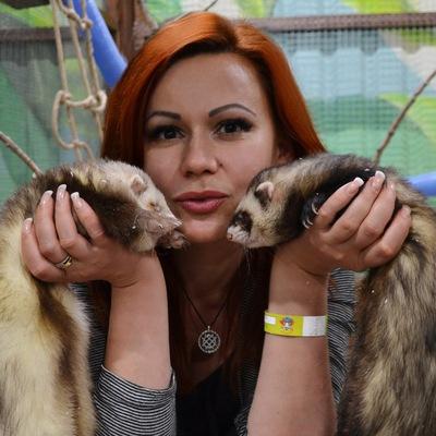 Анна Семина