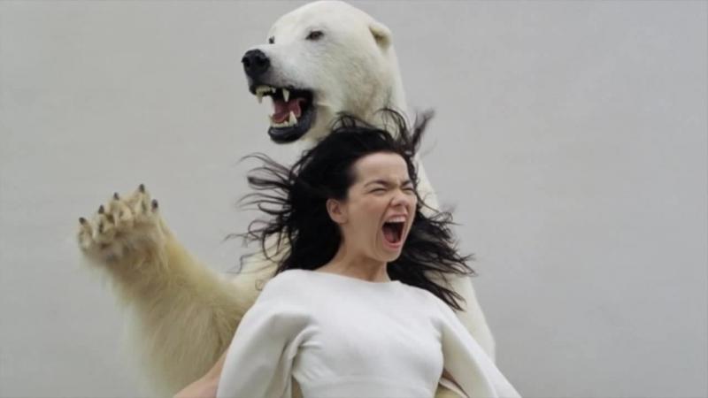 Björk So Broken subtítulos español lyrics