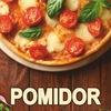 """Кафе-пиццерия """" POMIDOR"""""""
