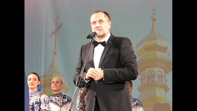 Ярославская обл.филармония. Фестиваль Созвездие.18.11.17.