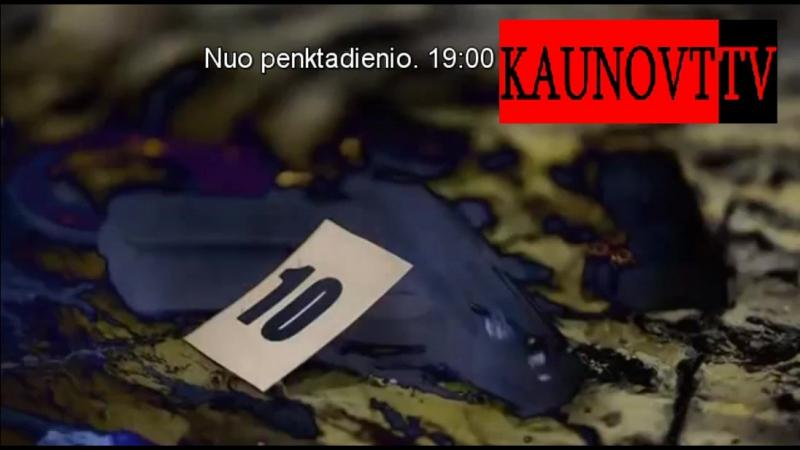 Auksrankiai. S01E01. Anonsas
