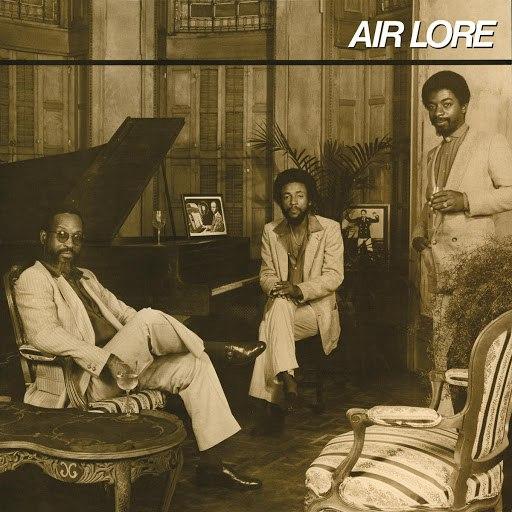 Air альбом Air Lore