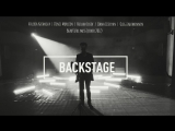 Backstage l Beautiful mess