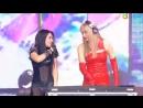 Dj Layla feat. Dee Dee - Single Ladies ( Live ) ( HD )