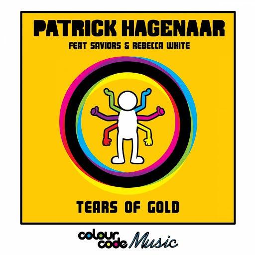 Patrick Hagenaar альбом Tears Of Gold Feat. Saviors & Rebecca White