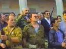პრეზიდენტ ზვიად გამსახურდია ზუგდიდში, წალენჯიხაში, გალში. [24 - 25 - ... .9.1993]