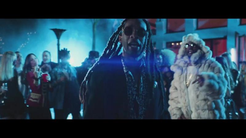 Juicy J - Ain't Nothing ft. Wiz Khalifa Ty Dolla $ign