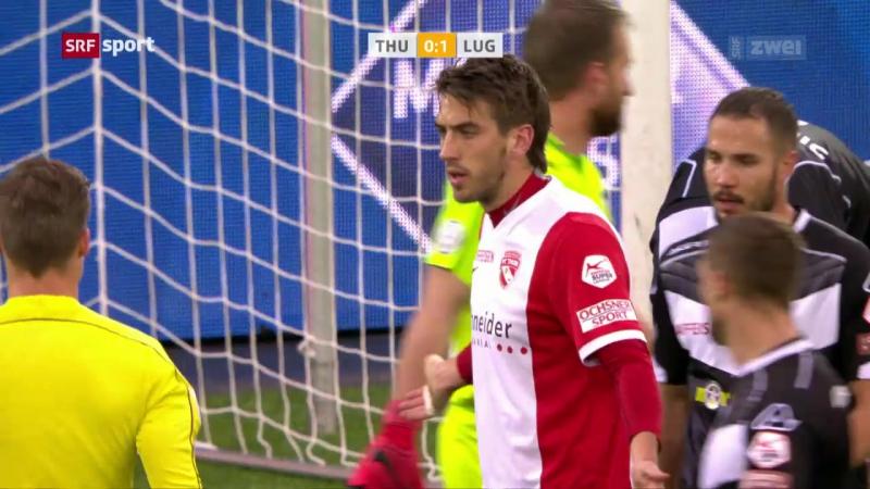 Чемпионат Швейцарии 2017 18 Raiffeisen Super League 13 14 й тур Обзор матчей